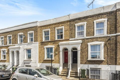 2 bedroom terraced house for sale - Langton Road, Oval