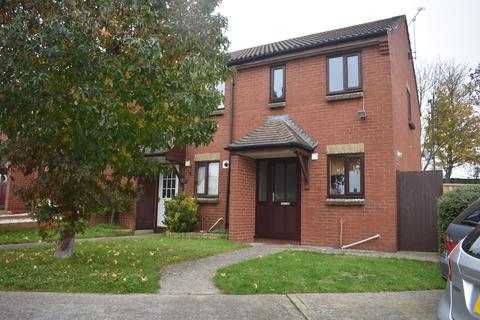 2 bedroom semi-detached house to rent - Buckle Place, Yeovil BA22