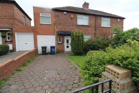 3 bedroom semi-detached house for sale - Broomridge Avenue, Newcastle Upon Tyne, NE15 6QN