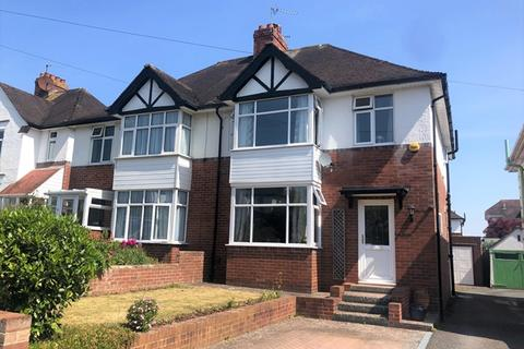 3 bedroom semi-detached house for sale - Avondale Road, Exeter