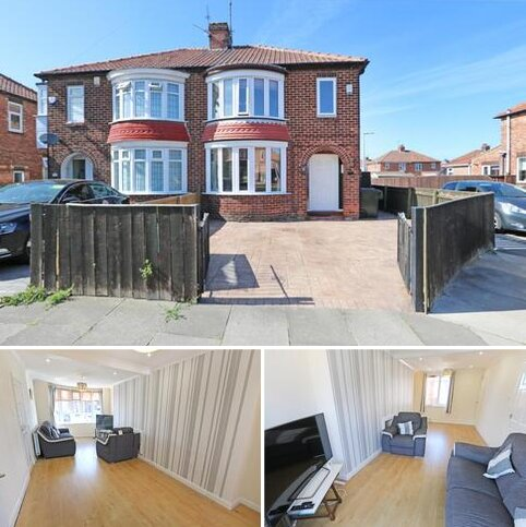 3 bedroom semi-detached house for sale - Coniston Grove, Acklam TS5