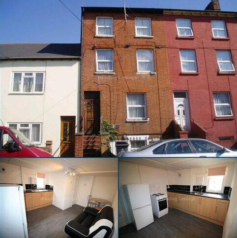 1 bedroom flat to rent - Bedford road, Reading
