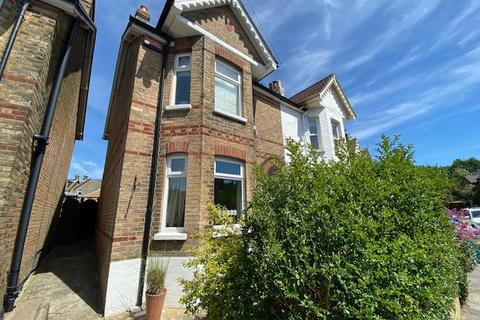 4 bedroom semi-detached house for sale - Mentone Road, Lower Parkstone, Poole, Dorset, BH14