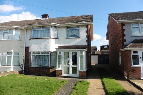 3 bedroom semi-detached house for sale - Gilroy Close, Rainham, Essex