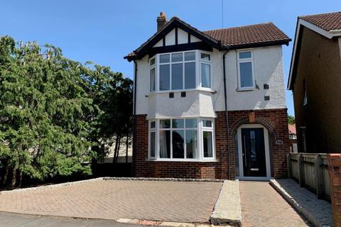 5 bedroom detached house to rent - Green Road, Headington, OX3