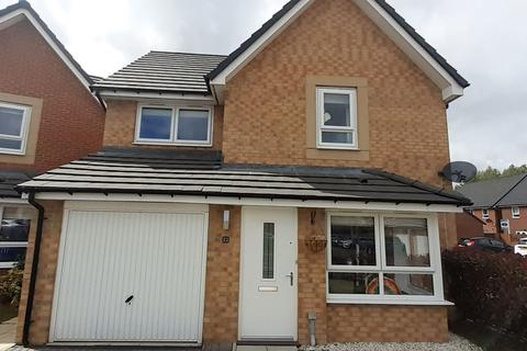 3 bedroom detached house for sale - Ryder Court, Killingworth, Newcastle upon Tyne, Tyne and Wear, NE12 6EG