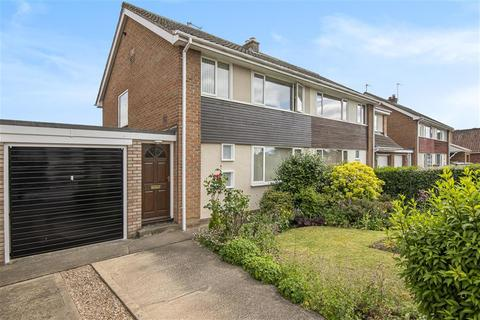 3 bedroom semi-detached house for sale - Allington Drive, York, YO31 0NN