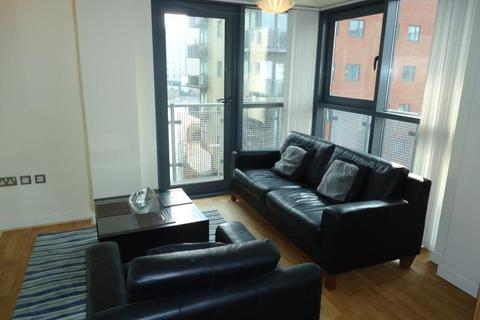 2 bedroom apartment to rent - VEOCITY NORTH, SWEET STREET, LS11 9BE