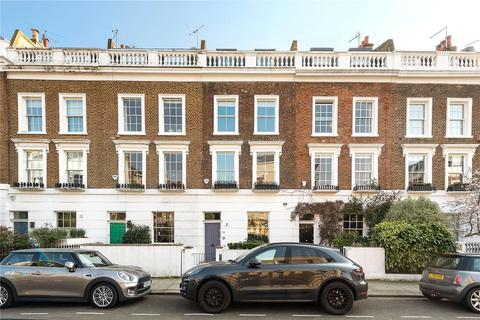 4 bedroom terraced house to rent - Artesian Road, Notting Hill