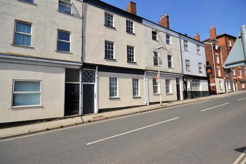 1 bedroom flat to rent - St. Davids Hill, Exeter, , EX4 3RG