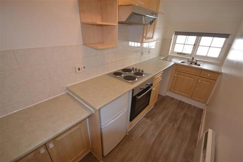 1 bedroom flat to rent - St. Davids Hill, Exeter, , EX4 3RG