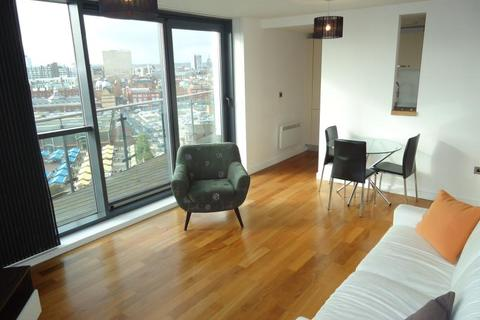 2 bedroom apartment to rent - SKYLINE, ST PETERS SQUARE, LEEDS, LS9 8BT