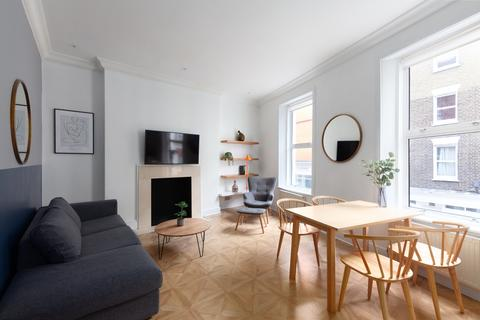 2 bedroom flat to rent - Marylebone Lane, Marylebone