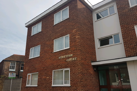 2 bedroom flat for sale - Wellington Road, Deal, CT14