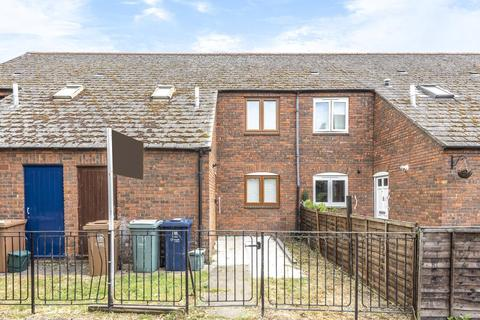3 bedroom terraced house for sale - East Oxford,  Oxfordshire,  OX1