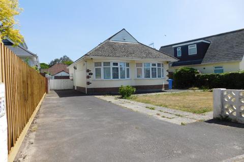 2 bedroom bungalow for sale - Lake Road, Hamworthy, Poole, Dorset, BH15
