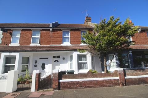3 bedroom terraced house for sale - Seaford Road, Redoubt, Eastbourne BN22