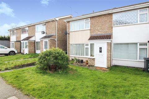 2 bedroom end of terrace house for sale - Sherrard Drive, Sileby, Loughborough, Leicestershire, LE12