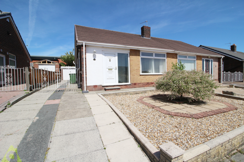 2 bedroom bungalow for sale - Manley Crescent, Westhoughton, BL5 3HR