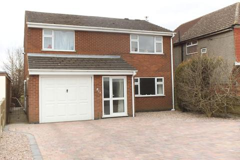 4 bedroom detached house to rent - Desford Road, Newbold Verdon, LE9