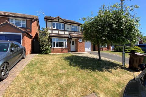 3 bedroom detached house to rent - Up Hatherley, Cheltenham