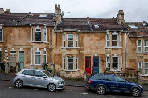 2 bedroom house to rent - Park Avenue