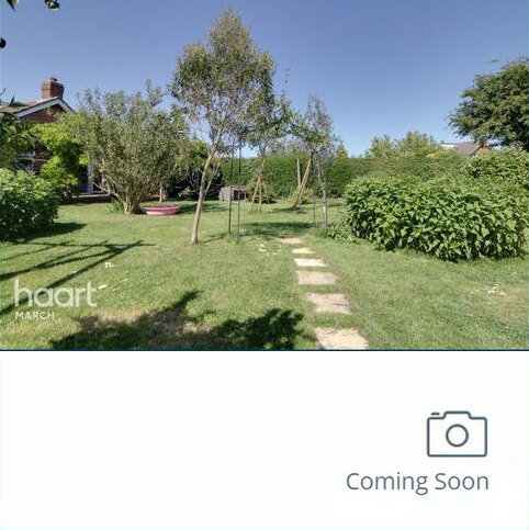 5 bedroom detached bungalow for sale - Beech Grove, March