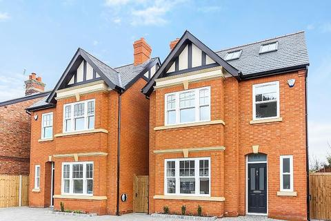5 bedroom detached house for sale - Lordship Road, Writtle, Essex, CM1