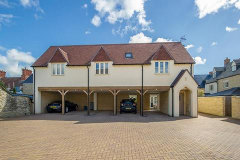 2 bedroom maisonette for sale - Ashford Close, Woodstock, Oxfordshire