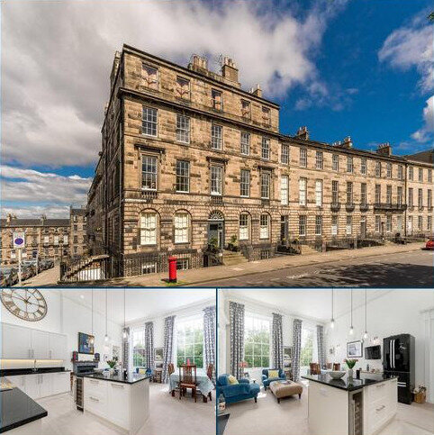 3 bedroom flat for sale - Nelson Street, Edinburgh, Midlothian, EH3
