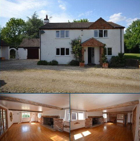 5 bedroom detached house to rent - Water Lane, Long Clawson, Melton Mowbray