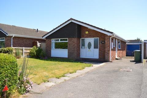 2 bedroom detached bungalow for sale - Maer Lane, Market Drayton TF9