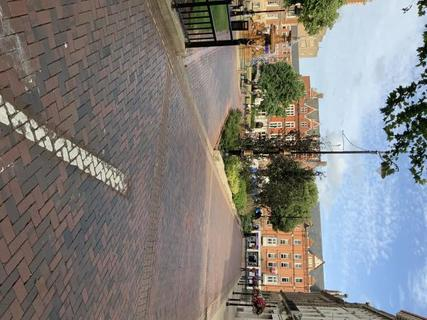 Studio to rent - The Old Post Office, Bishop Street, Leicester, LE1