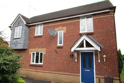 4 bedroom house to rent - Taverners Road, Thurcaston Park, LE4