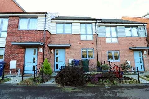 2 bedroom terraced house for sale - Featherwood Avenue, Newcastle Upon Tyne, NE156BW