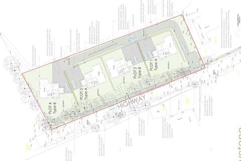 Equestrian property for sale - Trewennan Road, St. Teath, Bodmin, PL30
