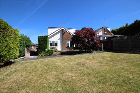 4 bedroom bungalow for sale - Newfield View, Milnrow, Rochdale, Greater Manchester, OL16