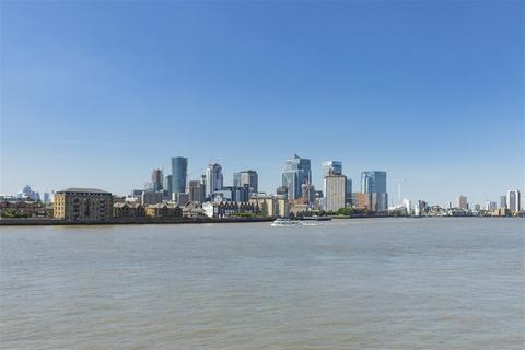 3 bedroom apartment for sale - River Gardens Walk Greenwich SE10
