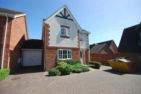 3 bedroom detached house for sale - Bonham Court, Aston Clinton, Buckinghamshire