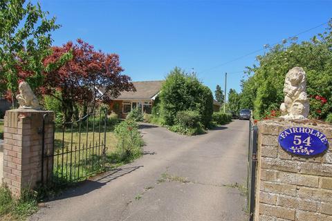 5 bedroom detached bungalow for sale - North Runcton
