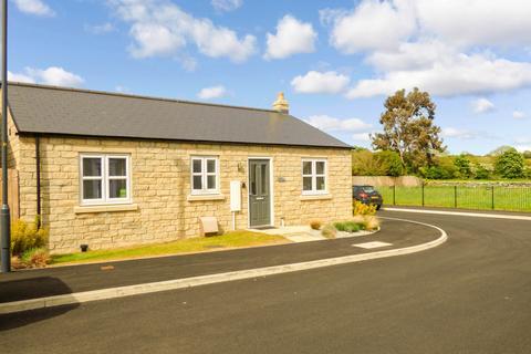 2 bedroom detached bungalow for sale - 19 Station Rise, Leyburn