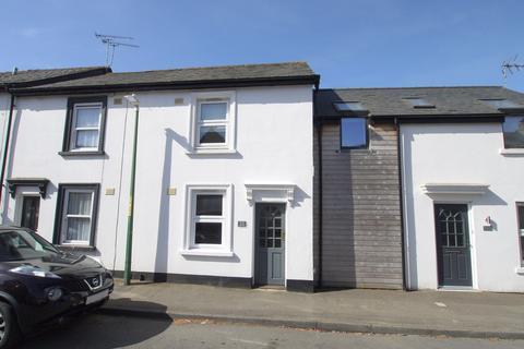 2 bedroom terraced house for sale - Bradbourne Road, Sevenoaks, TN13