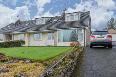 3 bedroom semi-detached bungalow to rent - Fairgarth Drive, Kirkby Lonsdale, Carnforth