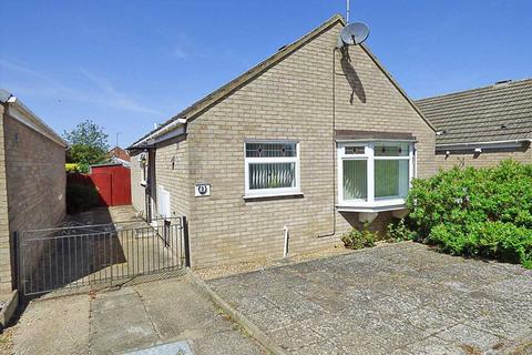 2 bedroom bungalow for sale - Torrey Close, Heacham