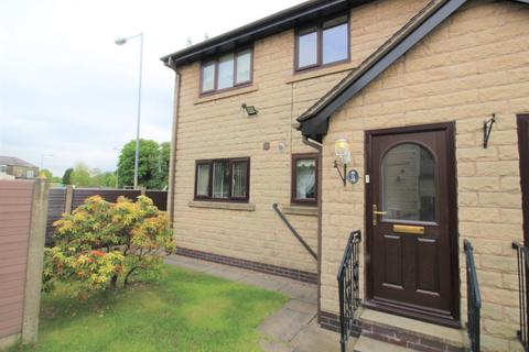 2 bedroom apartment for sale - Highfield Gardens, Hollingworth