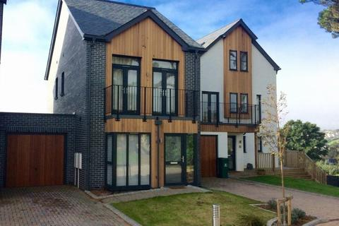 2 bedroom semi-detached house to rent - Tresahar Road, Falmouth