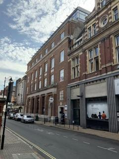 Studio to rent - The Old Post Office, 4 Bishop Street, Leicester, LE1