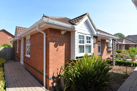 2 bedroom semi-detached bungalow for sale - Chestnut Grove, New Milton