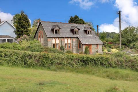 4 bedroom detached house for sale - East Down, Barnstaple