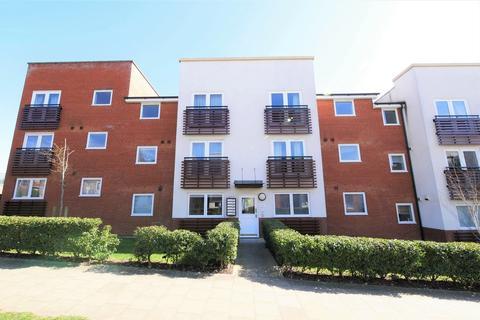 2 bedroom ground floor flat for sale - Pownall Road, Ipswich